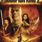 Preview: The Scorpion King 2
