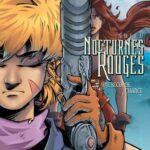 Nocturnes Rouges, T.4: Une Seconde Chance