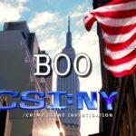 CSI: NY (4.06) – Boo (2007)