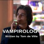 Urban Gothic (1.12) – Vampirology (2000)