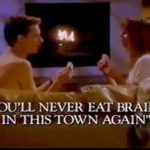 Weird Science (4.12) – You'll Never Eat Brains in This Town Again (1996)