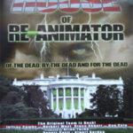 House of Re-Animator – Poster teaser /  fake (?)