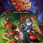 Monster Allergy, T.11: Le Souffle du Mugalak