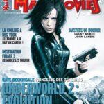 Mad Movies #184 (Mars 2006)