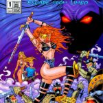 Catfight: Escape From Limbo (1996)