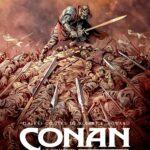 Double dédicace Conan le Barbare – Étienne Le Roux et Luc Brunschwig