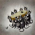 Gods & Monsters – Cat Sìth