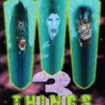 Things 3: Old Things (1998) | Deadly Tales