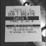 Don't Breathe – La Maison des Ténèbres
