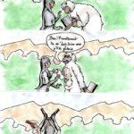 La Galanterie du Yéti