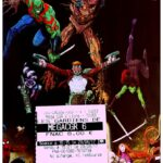 Les Gardiens de la Galaxie, Vol. 2