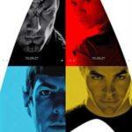 Affiche teaser pour Star Trek XI