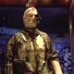 Le Manuel des Monstres, N°21 – The Jigsaw Man