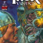 Thor: Vikings (2003)