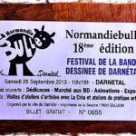 Normandiebulle, 18ème Édition