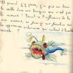 Cauchemar Aquatique