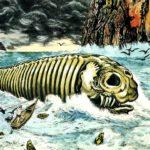 Gods & Monsters – Bakekujira