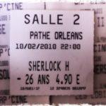 Sherlock Holmes [1]