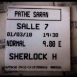 Sherlock Holmes [2]