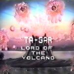 Ta-Gar, Lord of the Volcano (USWA)