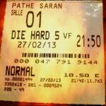 Die Hard – Belle Journée Pour Mourir