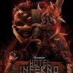 Hotel Inferno II: The Cathedral of Pain (2017)