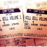 Kill Bill: Volume I & II