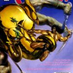 The Savage Sword of Conan – The God of Thieves (1993)