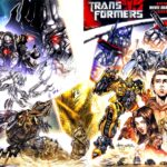 Transformers – Official Movie Adaptation (2007)