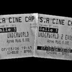 Underworld & Underworld: Evolution