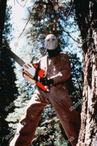 Bloody Murder - 2000