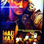 Mad Max vs. Fury Road