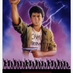 Summer Camp Nightmare (1987) | The Butterfly Revolution