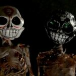 Le Manuel des Monstres, N°43 – Les Skull Heads