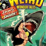 Men's Adventures #25 – The Shark ! (1954)