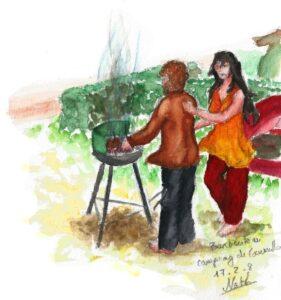 barbecueaucampingdecourseulles