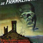 La Tour de Frankenstein (1957) | Angoisse N°30