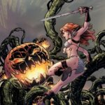 Red Sonja – Halloween Special (2018)